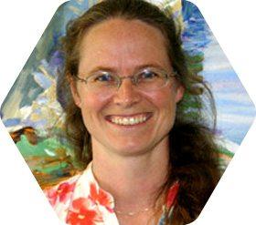 Professor Shannon Gowans