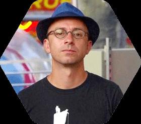 Jay Nicorvo '99