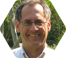 Professor Tom Ashman