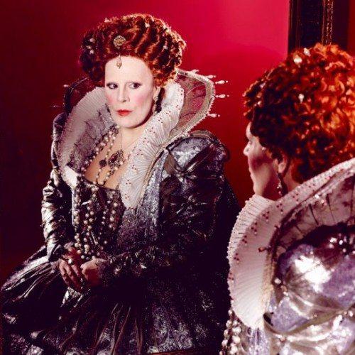 Queen Elizabeth I in Roberto Devereux