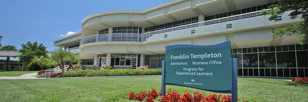 Franklin Templeton building