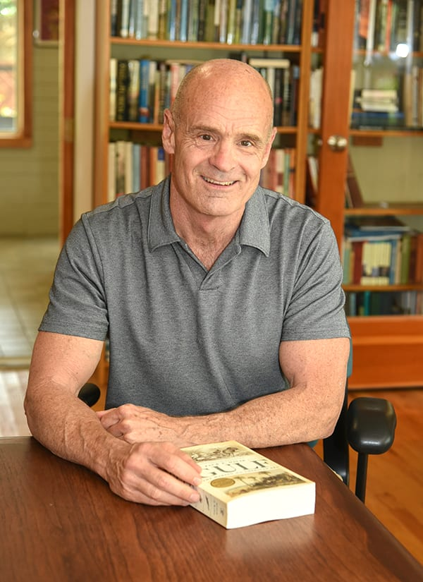 Pulitzer Prize-winning Historian to deliver 2019