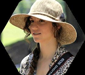 Rachel Feinberg '14