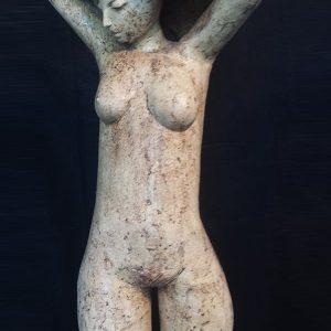 Untitled (Gift of Bill and Marion Ballard)