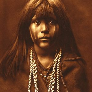 Mosa / Mohave, 1903