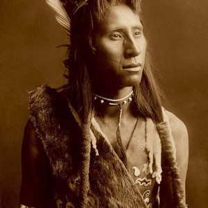 Untitled / date and tribe unknown