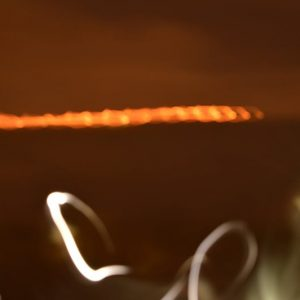 "Gillian Altfeld '20, ""Skyway Smog and Friends"" digital photograph"