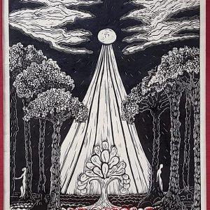 Betsy Lagana Bluangtook, Rising Moon