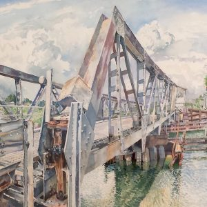 Robert Hodgell, Blackwater Bridge