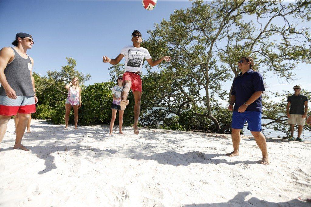 South Beach fun