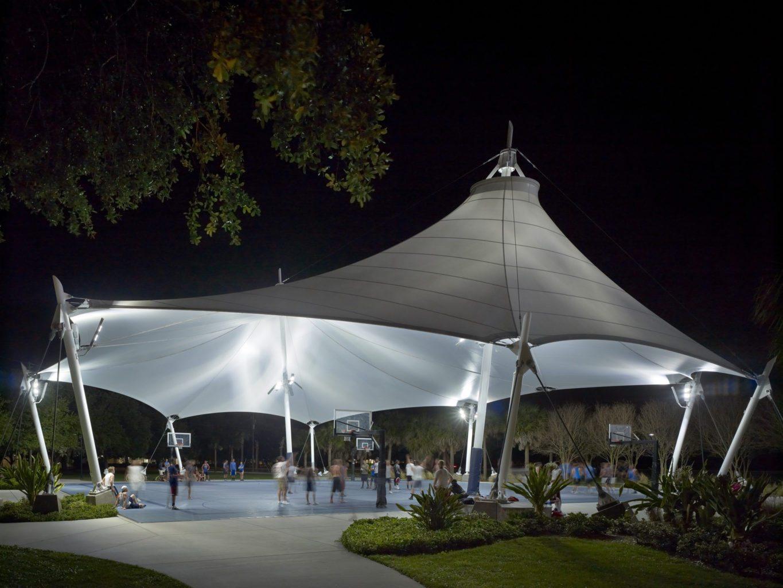 GO Pavilion