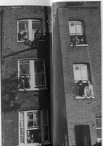 London Study Centre 1970s
