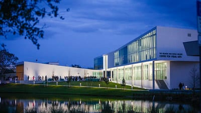Nielsen Center for Visual Arts at Eckerd College