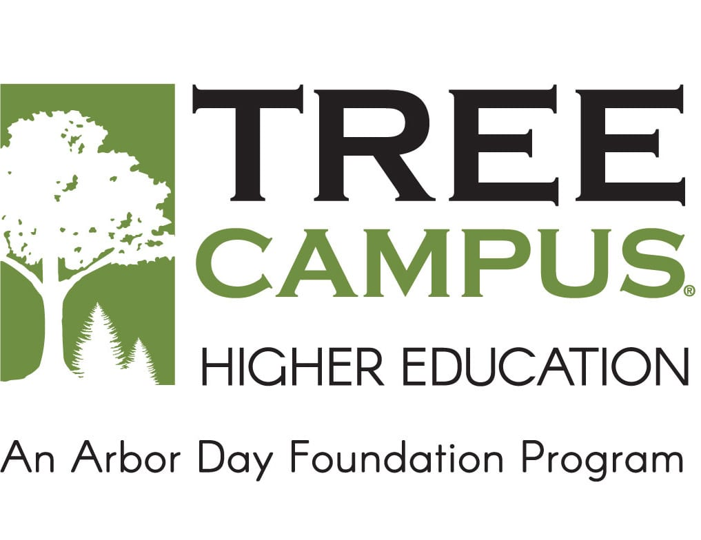 Tree Campus USA is an Arbor Day Foundation program